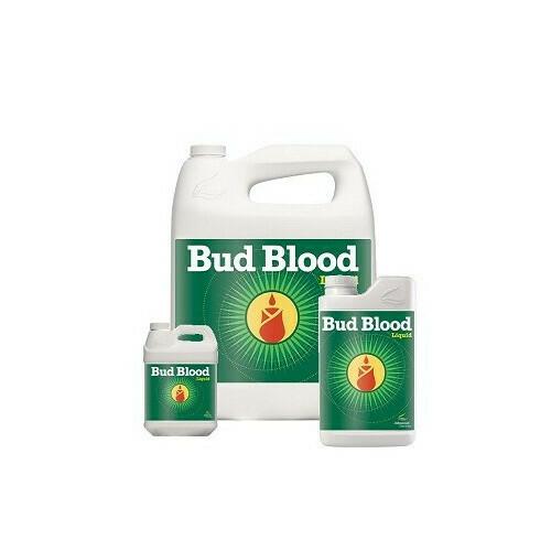 Advanced Nutrients - Bud Blood Liquid 500ml
