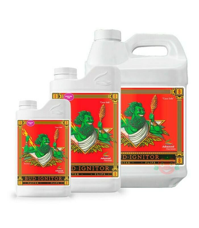 Advanced Nutrients - Bud Ignitor 500ml