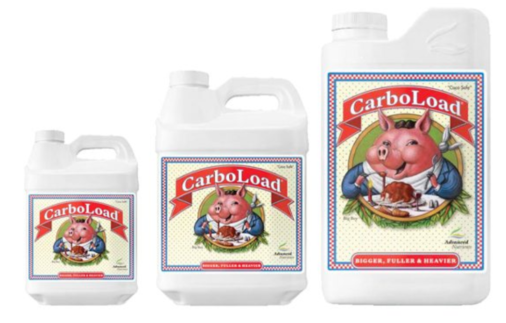 Advanced Nutrients - Carboload 500ml