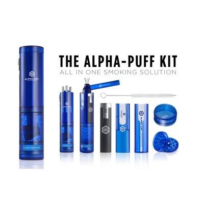 Alpha-Cat - Alpha Puff Kit