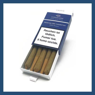 Avengarde - CBD Joints pré-rouls Casper