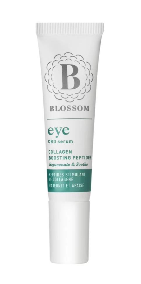 Blossom - Eye serum CBD