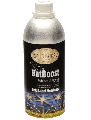 Gold Label - BatBoost 250ml