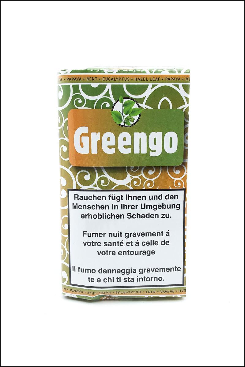 Greengo - Melange à fumer