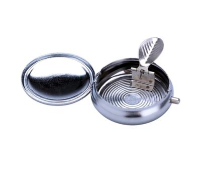 Champ - Metal pocket mini ashtray