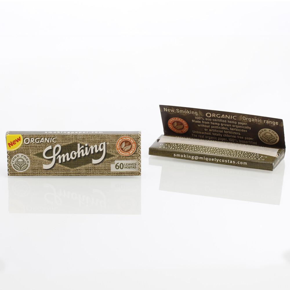 Smoking - Organic Slim ( long )