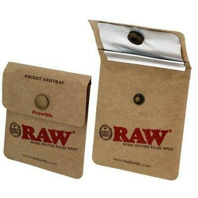 Raw - Cendrier portable