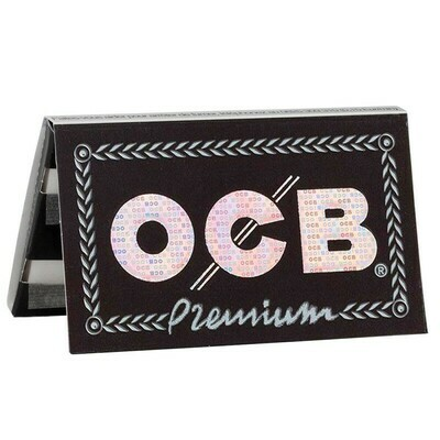 OCB - Double Premium Slim ( court )