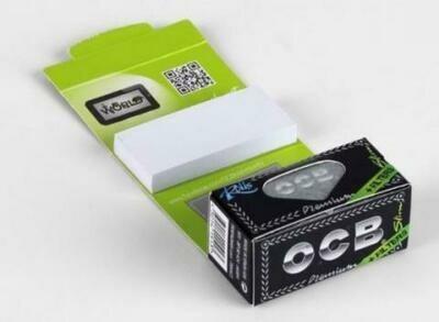 OCB - Premium Rolls + filtres