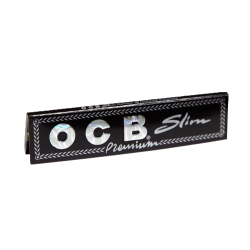 OCB - Premium King Size Slim ( long )