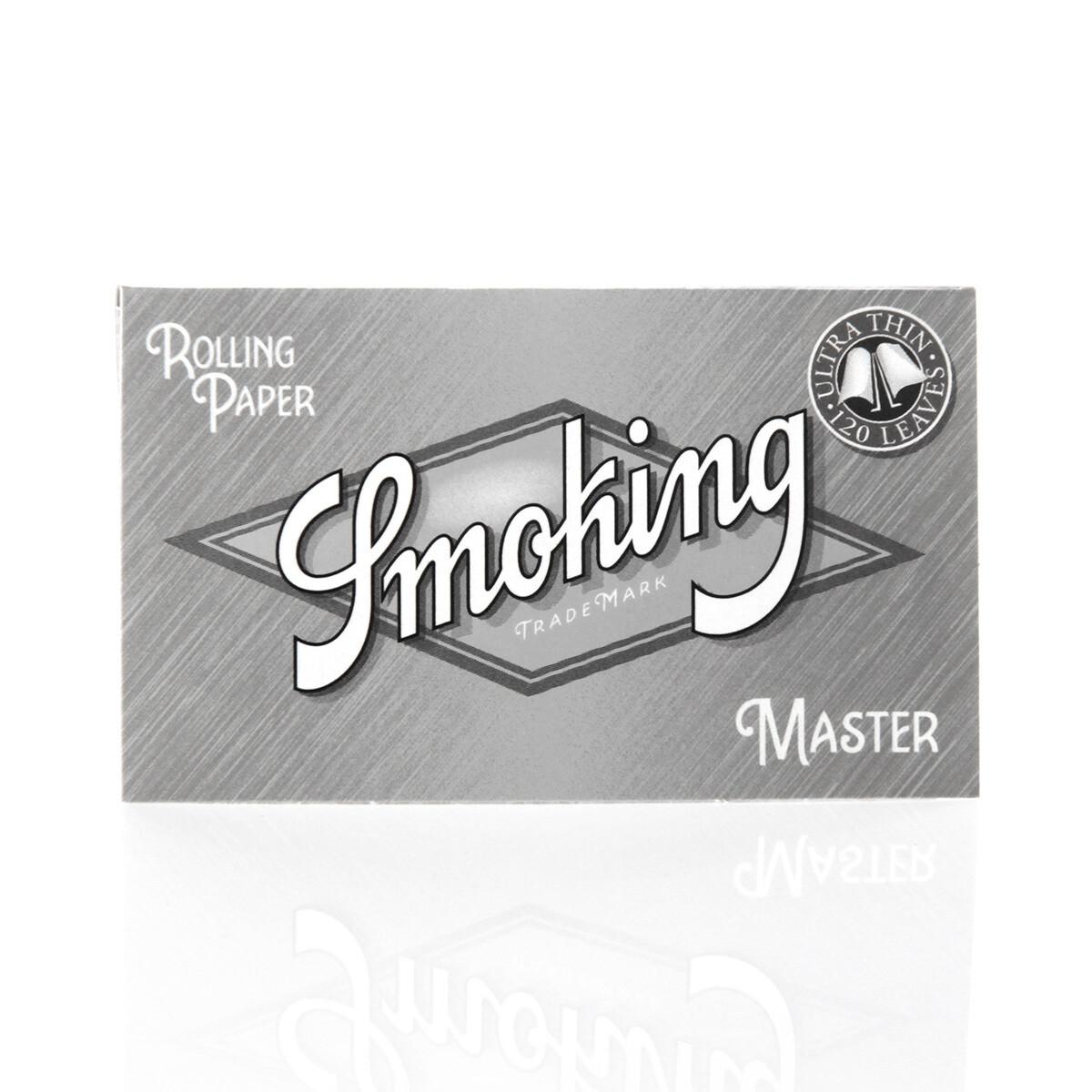 Smoking - Master double ( court )
