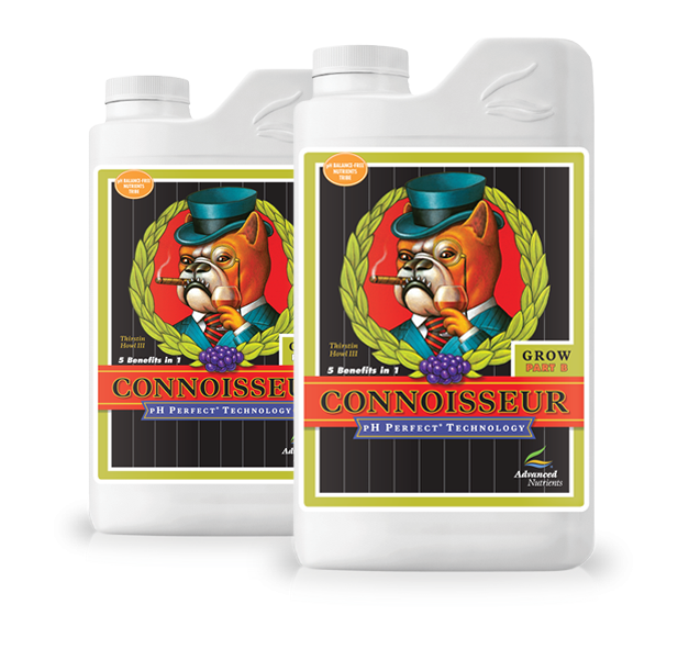 Advanced Nutrients - Connoisseur Grow Part B 1L