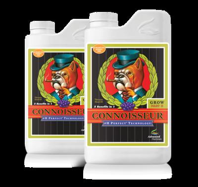 Advanced Nutrients - Connoisseur Grow Part B 1L