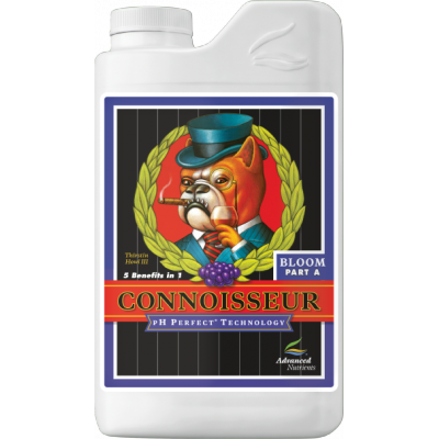 Advanced Nutrients - Connoisseur Bloom Part A 1L