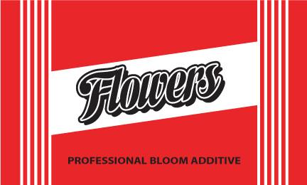Elite91 - Flowers 250ml