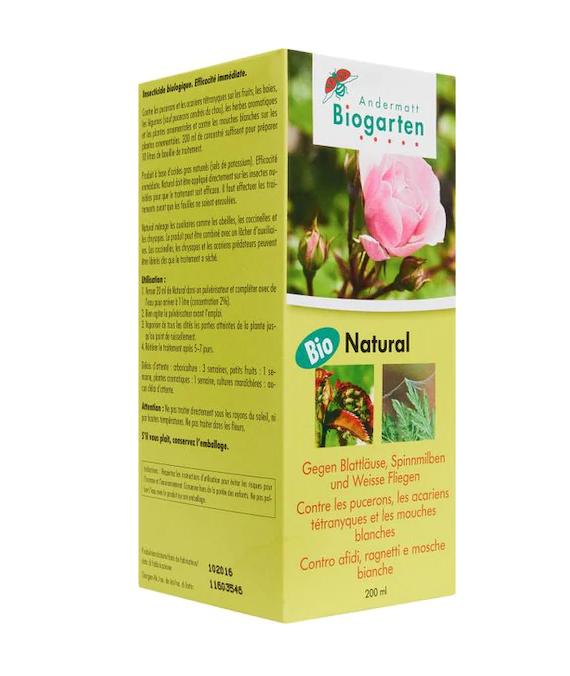 Andermatt Biocontrol - Natural 1L