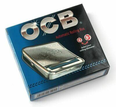 OCB - Rouleuse automatique