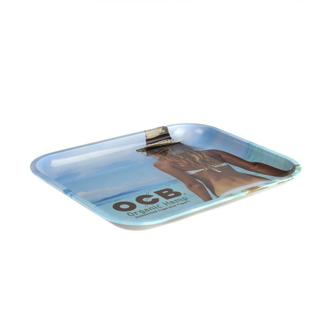 OCB - Beach tray Large