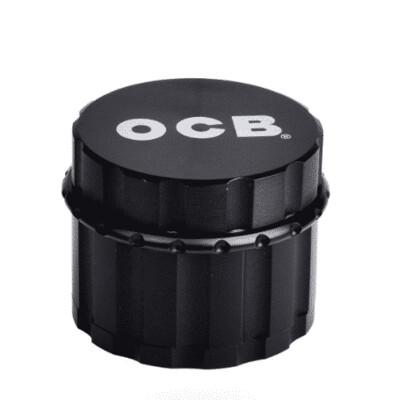 OCB - Grinder black