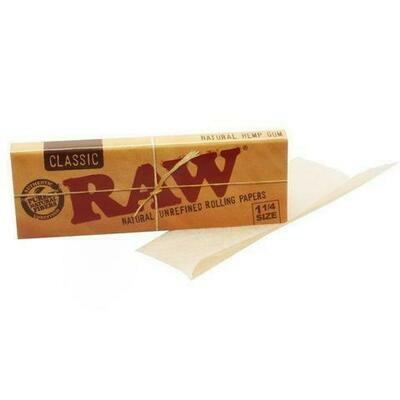 Raw - Classic 1 1/4 size
