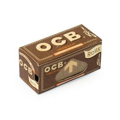 OCB - Rolls virgin paper slim