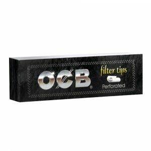 OCB - filtres en carton à rouler