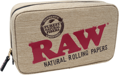 Raw - Smell proof pouch Medium