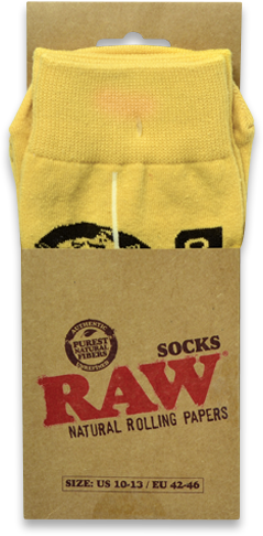 Raw - Socks