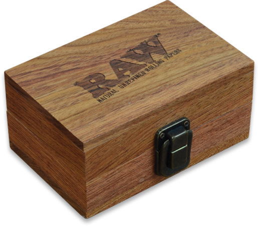 Raw - Box