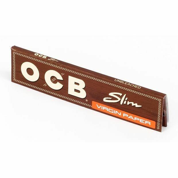 OCB - Virgin Paper slim