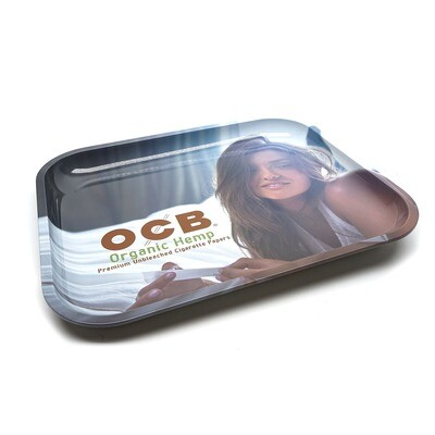 OCB - Organic hemp tray Small