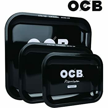 OCB - Premium tray Large