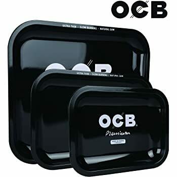 OCB - Premium tray S