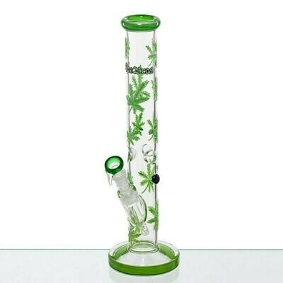 Dope Bros - Glass Bong Magic Leaves