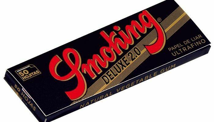 Smoking - Deluxe 2.0 slim