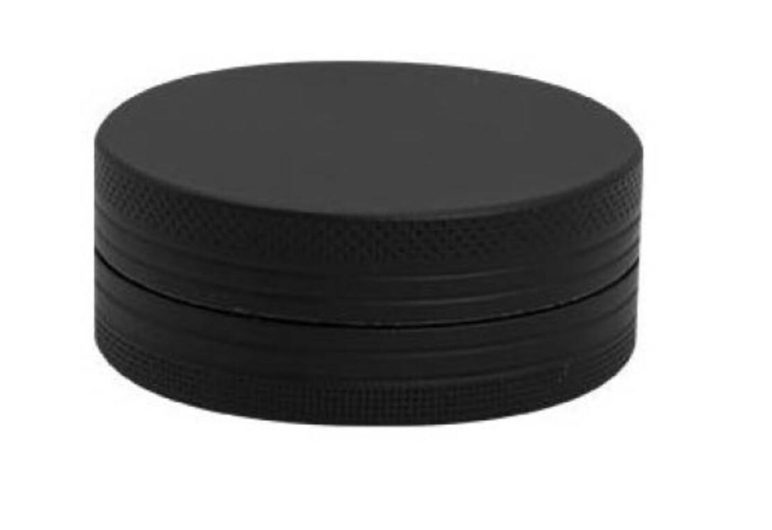 CNC -  Grinder matt black
