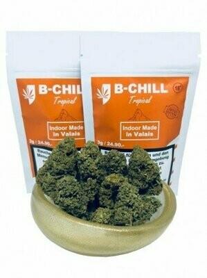 B-CHILL - TROPICAL 3gr