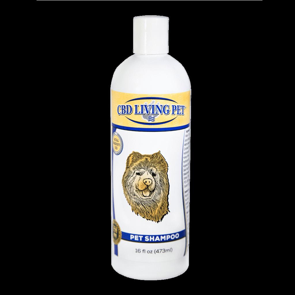 CBD Living - Pet shampoo