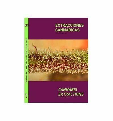 Canamo ediciones - Extracciones Cannábicas