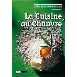Edition Solanacée - La Cuisine au Chanvre