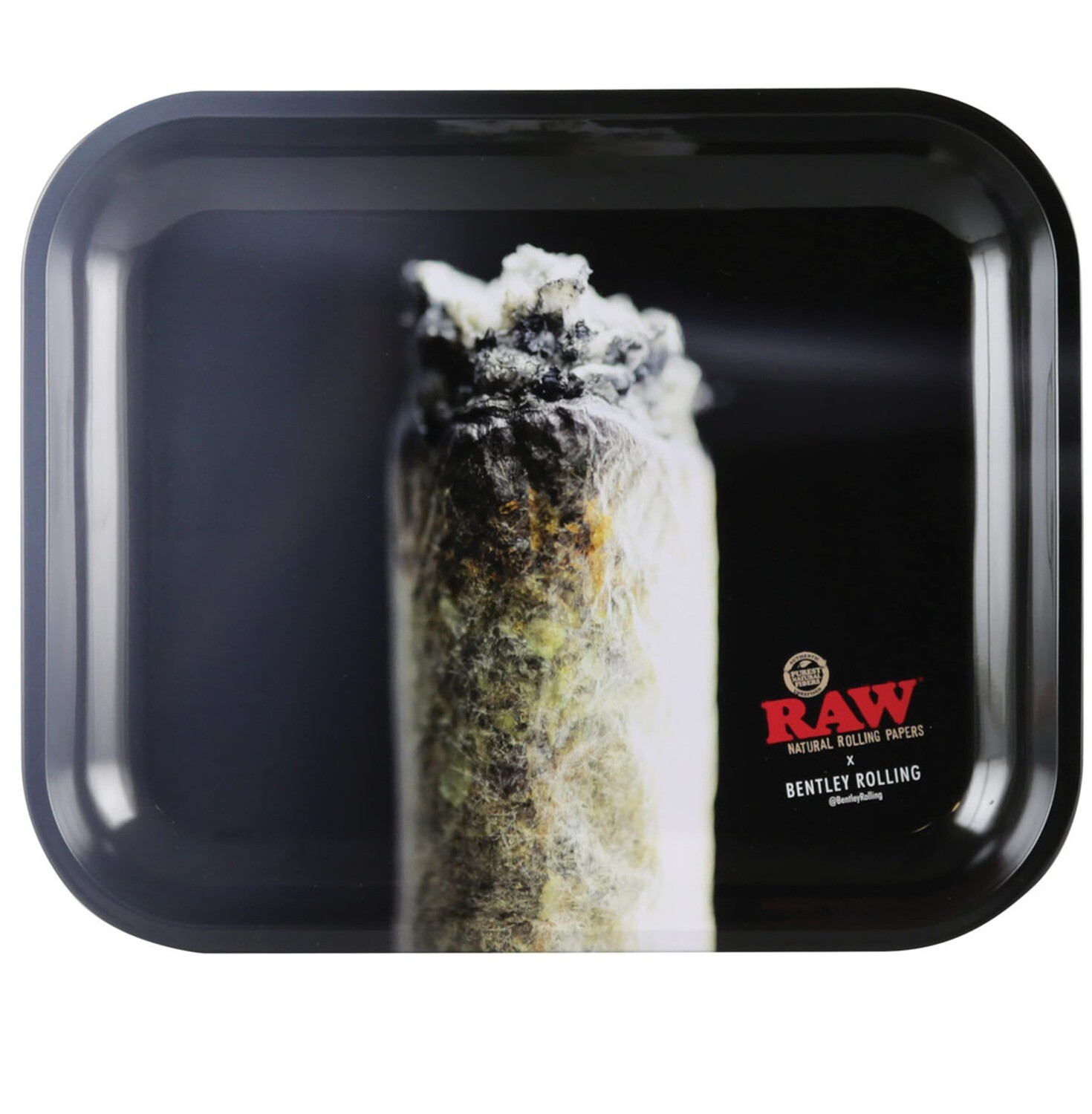 Raw - Bentley rolling large tray