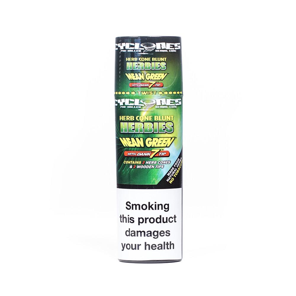 Cyclones - Herb cone blunt herbies