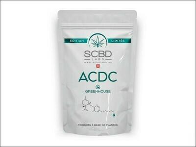 SCBD Labs - ACDC