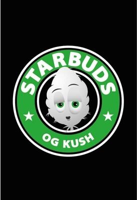 STARBUDS - MiniBuds OG KUSH