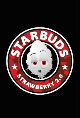 STARBUDS - MiniBuds Strawberry
