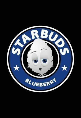 STARBUDS - MiniBuds Blueberry