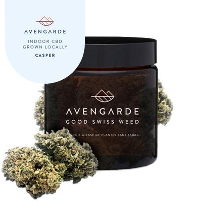 AVENGARDE - CASPER 4gr