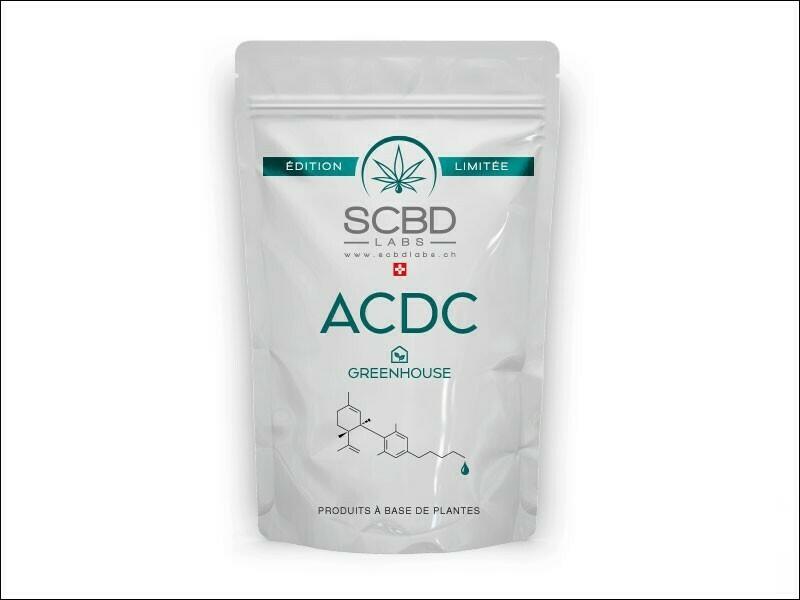 SCBD LABS - ACDC 2gr