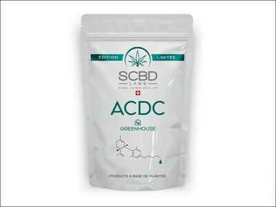 SCBD LABS - ACDC Greenhouse 2gr