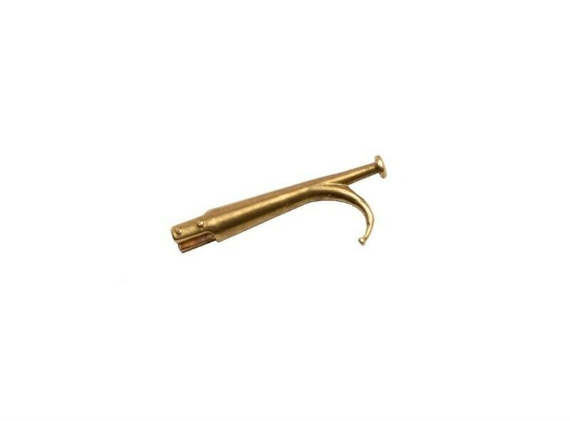 Hook bronze